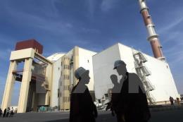Nga và Iran phối hợp hành động nhằm duy trì thỏa thuận hạt nhân