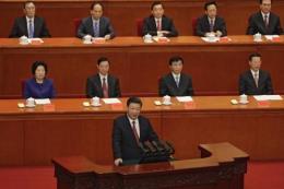 Đại hội 19 định hình tương lai Trung Quốc