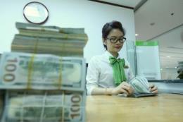 Tỷ giá USD hôm nay 18/1 tăng 15 đồng