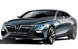 VINFAST công bố 2 mẫu xe Sedan và SUV được bình chọn nhiều nhất