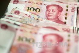 Đức đưa đồng NDT của Trung Quốc vào dự trữ ngoại hối quốc gia