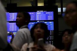 Chứng khoán Nhật Bản tăng điểm dài nhất trong gần 6 thập kỷ