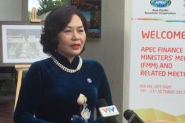Việt Nam cần nhiều kinh nghiệm của APEC để phát triển tài chính toàn diện