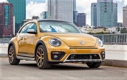 Chi tiết 6 mẫu xe Volkswagen trung và cao cấp tại triển lãm ô tô quốc tế Việt Nam 2017