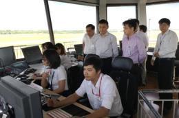 Giải pháp nâng cấp năng lực điều hành bay