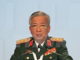 Đối thoại Chính sách Quốc phòng Việt Nam-Hoa Kỳ: Ưu tiên khắc phục hậu quả chiến tranh