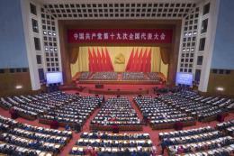 Đại hội Đảng Cộng sản Trung Quốc sẽ tác động tích cực quan hệ Trung Quốc - Việt Nam
