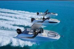 Triển lãm ô tô quốc tế Việt Nam 2017 sẽ có cả xe máy và du thuyền hạng sang
