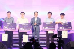 """FLC ủng hộ Thanh Hóa 2,5 tỷ đồng qua live concert """"Đêm tự tình"""""""