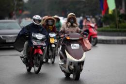 Dự báo thời tiết ngày mai 24/10: Không khí lạnh tăng cường, Hà Nội có nơi 19 độ C