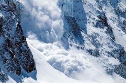 Lở tuyết ở núi Otgontenger  - Mông Cổ: 10 người thiệt mạng, 7 người mất tích