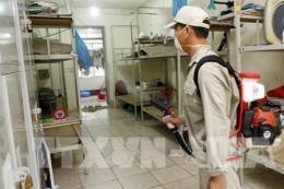 Bộ Y tế khuyến cáo không nên chủ quan với dịch sốt xuất huyết