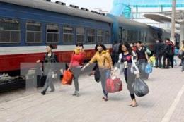 Thử nghiệm thiết bị soát vé tự động tại ga Hà Nội, Đà Nẵng và Sài Gòn