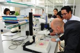 Viện Dầu khí Việt Nam triển khai trung bình 130 đề tài khoa học mỗi năm