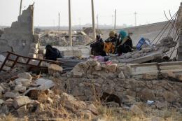 Liệu kỷ nguyên của Mỹ ở Trung Đông đang đi đến hồi kết?