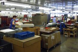 Thị trường lao động Đức năm thứ 13 liên tiếp giữ được đà tăng trưởng