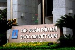 Hoàn thiện Quy chế quản lý tài chính Công ty mẹ-Tập đoàn Dầu khí Việt Nam