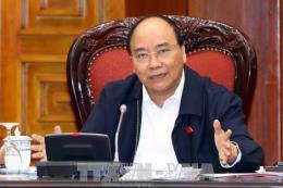 Thủ tướng chỉ đạo tập trung khắc phục bất cập trong đầu tư BOT, BT