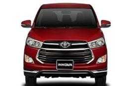 Toyota Việt Nam ra mắt Innova phiên cải tiến giá rẻ hơn 50 triệu đồng