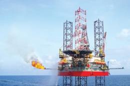 Ngành dầu khí ứng phó khẩn cấp trước cơn bão số 12
