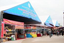 Hội chợ Thương mại quốc tế Việt - Trung: Trên 30 doanh nghiệp ký kết ghi nhớ hợp tác