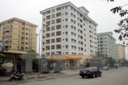 Tp. Hồ Chí Minh sẽ chuyển đổi 3.500 căn hộ tái định cư sang nhà ở xã hội