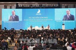 APEC 2017: Nguồn vốn quan trọng nhất với những người khởi nghiệp là tri thức và uy tín