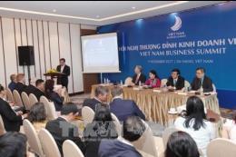 APEC 2017: Cần có thêm các văn bản hướng dẫn đầu tư nước ngoài trong lĩnh vực giáo dục