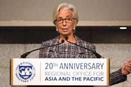 IMF cảnh báo ảnh hưởng của chính sách bảo hộ với các nền kinh tế châu Á