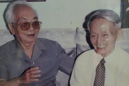 Ký ức về những người thầy tiêu biểu của nền giáo dục Việt Nam (Phần 2)