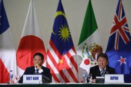 APEC 2017:  Thông báo kết quả cuộc họp cấp Bộ trưởng các nước tham gia TPP