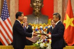 Vietnam Airlines ký hợp đồng mua và bảo dưỡng động cơ máy bay trị giá hơn 1,5 tỷ USD