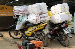 Có tình trạng mua hóa đơn đầu vào để hợp thức đường nhập lậu