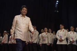 Nhật Bản, Indonesia và Malaysia bàn thảo các vấn đề khu vực
