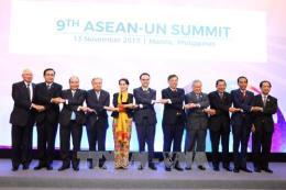 Thủ tướng Nguyễn Xuân Phúc dự Hội nghị Cấp cao ASEAN - Liên hợp quốc