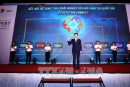 Việt Nam phải đổi mới sáng tạo với cách làm mới, với cách làm sáng tạo