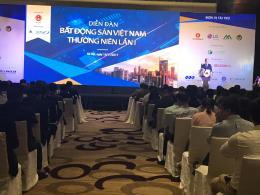 Thị trường bất động sản Việt Nam đón nhận luồng sinh khí mới