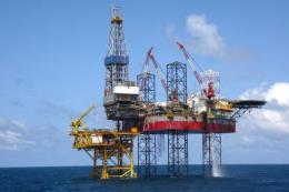 Giá dầu châu Á giảm do hoạt động khoan dầu của Mỹ gia tăng