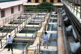 Cấp thoát nước Tây Ninh giao dịch trên UPCoM từ 16/11