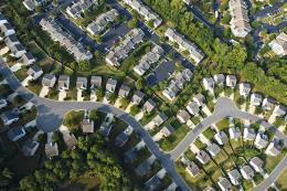 CPI của Mỹ tăng nhẹ do giá nhà và dịch vụ y tế tăng