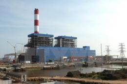 Đẩy nhanh tiến độ thực hiện Nhà máy Nhiệt điện Sông Hậu 2
