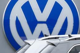 Volkswagen đầu tư sản xuất xe chạy bằng năng lượng