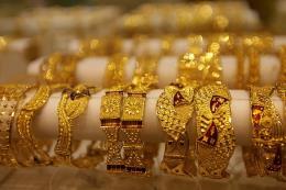 Thị trường vàng trong nước trầm lắng phiên cuối tuần