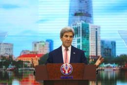 Tầm quan trọng của khu vực châu Á - Thái Bình Dương đối với Mỹ