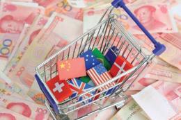 Vì sao đầu tư trực tiếp ra nước ngoài của Trung Quốc giảm mạnh?