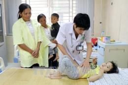 Gói dịch vụ y tế hướng tới bao phủ chăm sóc sức khỏe toàn dân