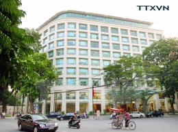 Thủ tướng bổ nhiệm 2 Phó Tổng Giám đốc Thông tấn xã Việt Nam
