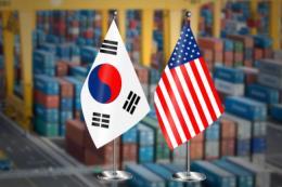 """Tỷ lệ phụ tùng ô tô của Mỹ - """"Điểm nóng"""" trong đàm phán FTA Mỹ - Hàn"""