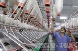 Vinatex và Vietnam Post thỏa thuận sử dụng dịch vụ của nhau