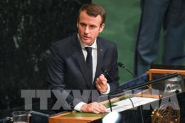 Tổng thống Pháp và Thủ tướng Ba Lan sẽ có cuộc hội đàm về việc làm trong EU